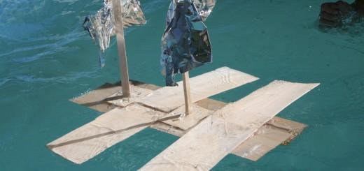 Make a Boat Ancient Greece seas