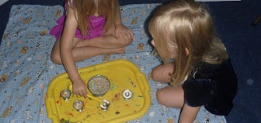 PreschoolRoutine