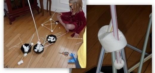 Marshmallow-Constructino