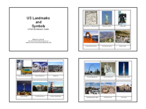 US-symbols-and-landmarks