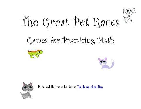 GreatPetRaces-MathGames1-5