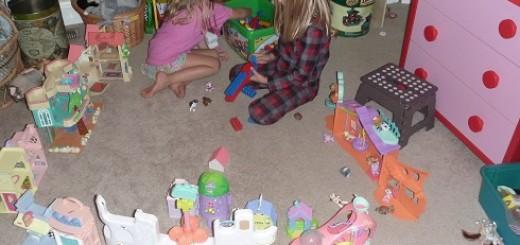 Preschool-Time-play