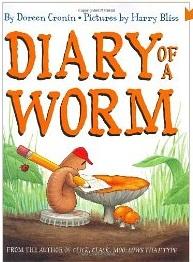 Diary-Worm