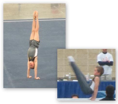 LDGymnastics