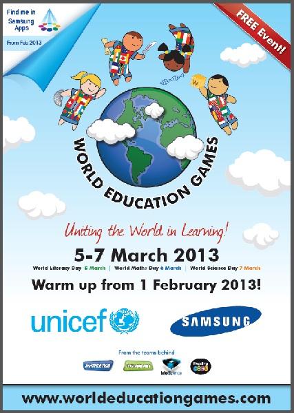 World Education Games for Kids Ages 4-18 - Homeschool Den