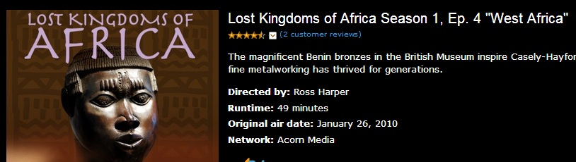 LostKingdomsofAfrica