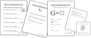 MeasurementPack