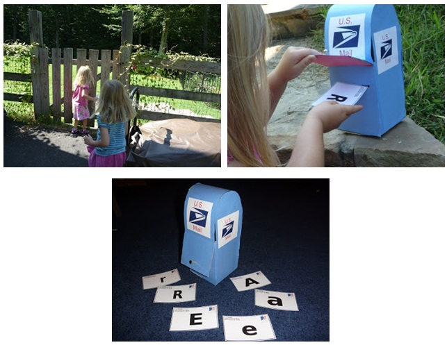 Letters-ScavengerHunt-Mailbox