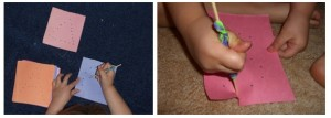 Fine Motor Skill Activities 2-4 Yr Olds