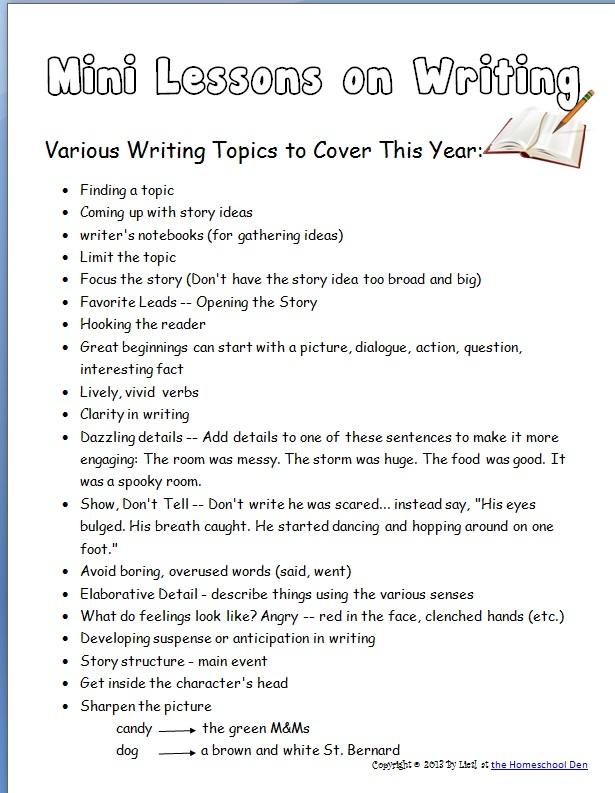 WritingWorkshop5