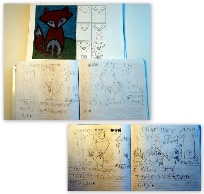 Art-Writing