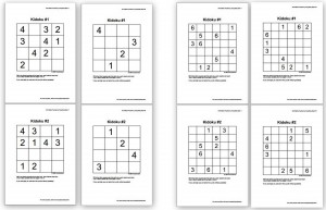 SudokuPuzzlesFreeOnline