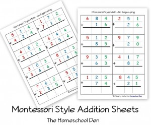 MontessoriMath-Hundreds