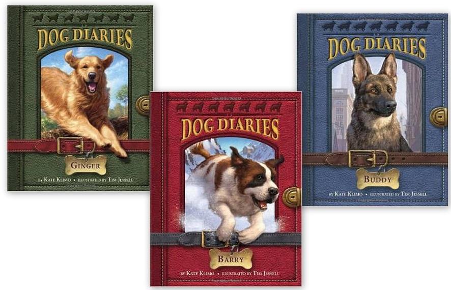 DogDiaries