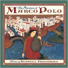 Marco Polo Book