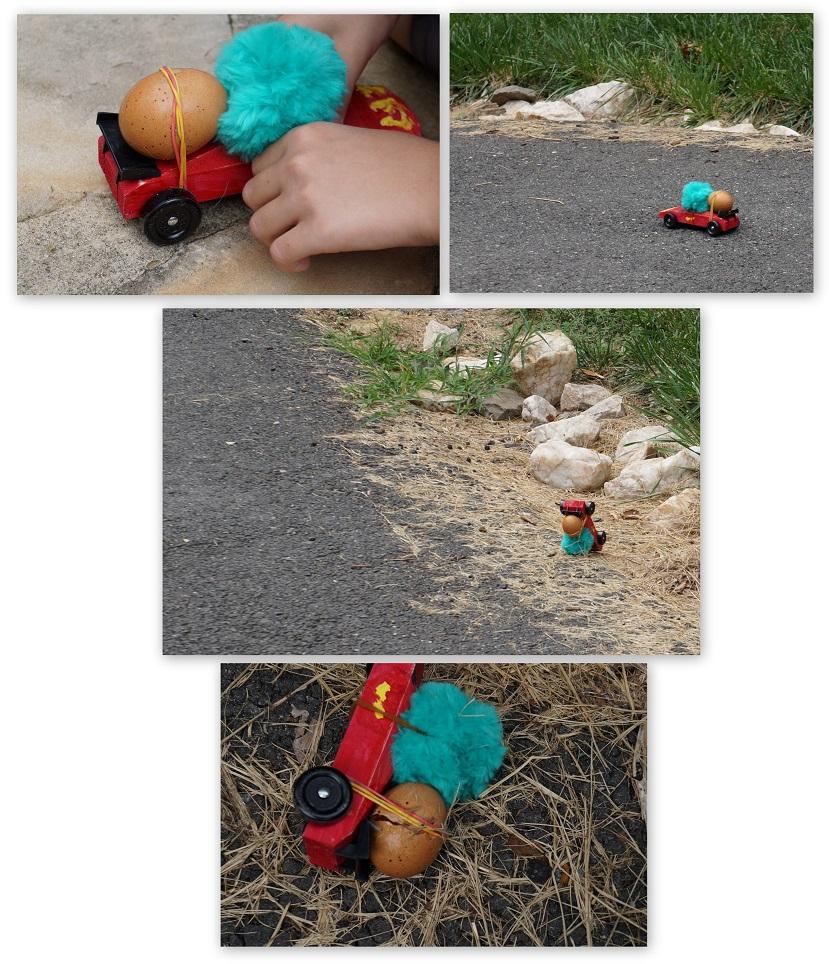 Egg-Car
