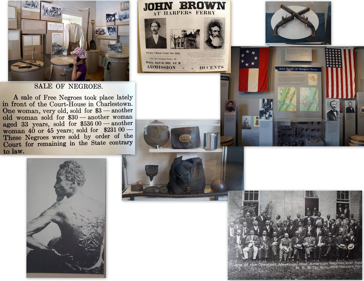 John Brown Harper's Ferry
