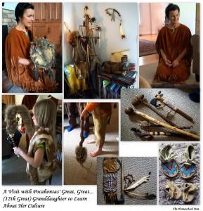 Powhatan-Culture