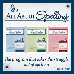The spelling program we use: