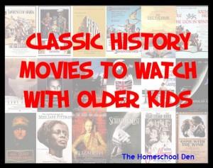 ClassicHistoryMoviesToWatchWithOlderKids-HSD
