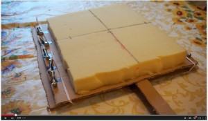 Making-a-ShakeTable-homeschoolden-youtube