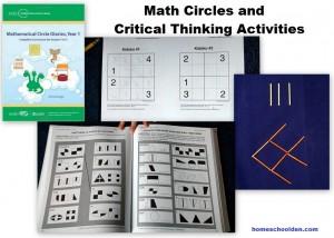 MathCircles-CriticalThinkingActivities