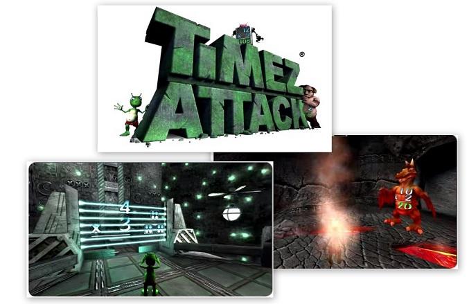 TimezAttack