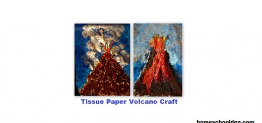 Volcano-Craft
