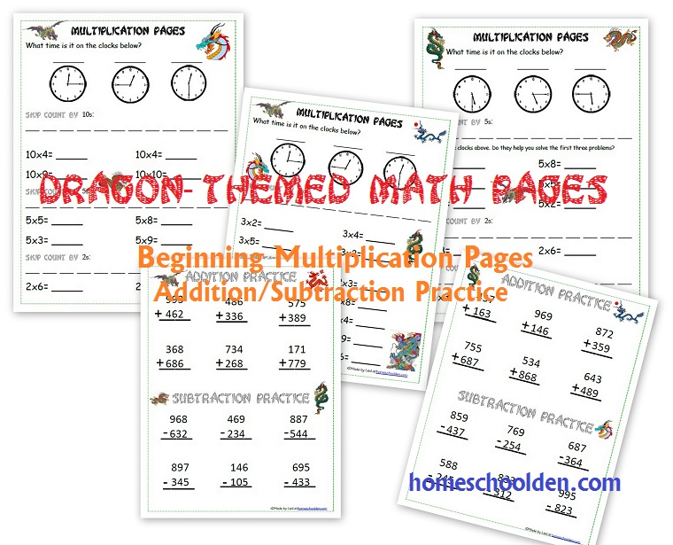 Multiplication Worksheets beginner multiplication worksheets – Beginning Multiplication Worksheet
