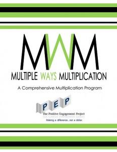 MultipleWaysMultiplication