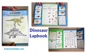 DinosaurLapbook