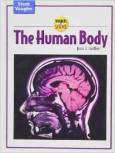 HumanBody-Steck-Vaughn