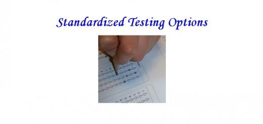 Test-Standardized