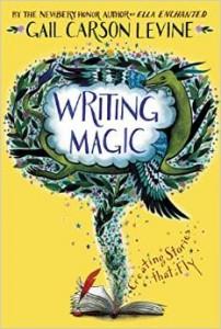 WritingMagic-GailCarsonLevine