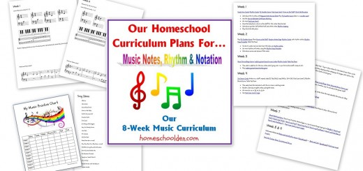 Music Curriculum for Beginners