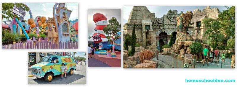 Universal-Studios-Park