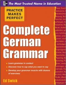 Complete-German-Grammar