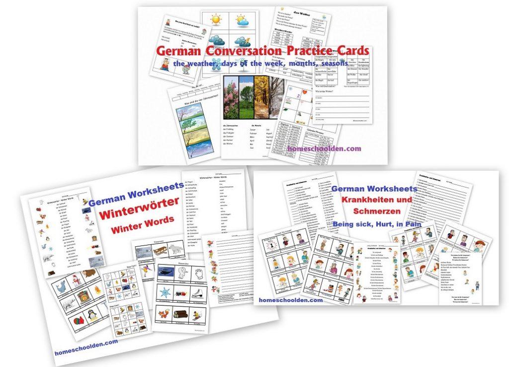 97 best Homeschool German images on Pinterest | Homeschool, Home ...