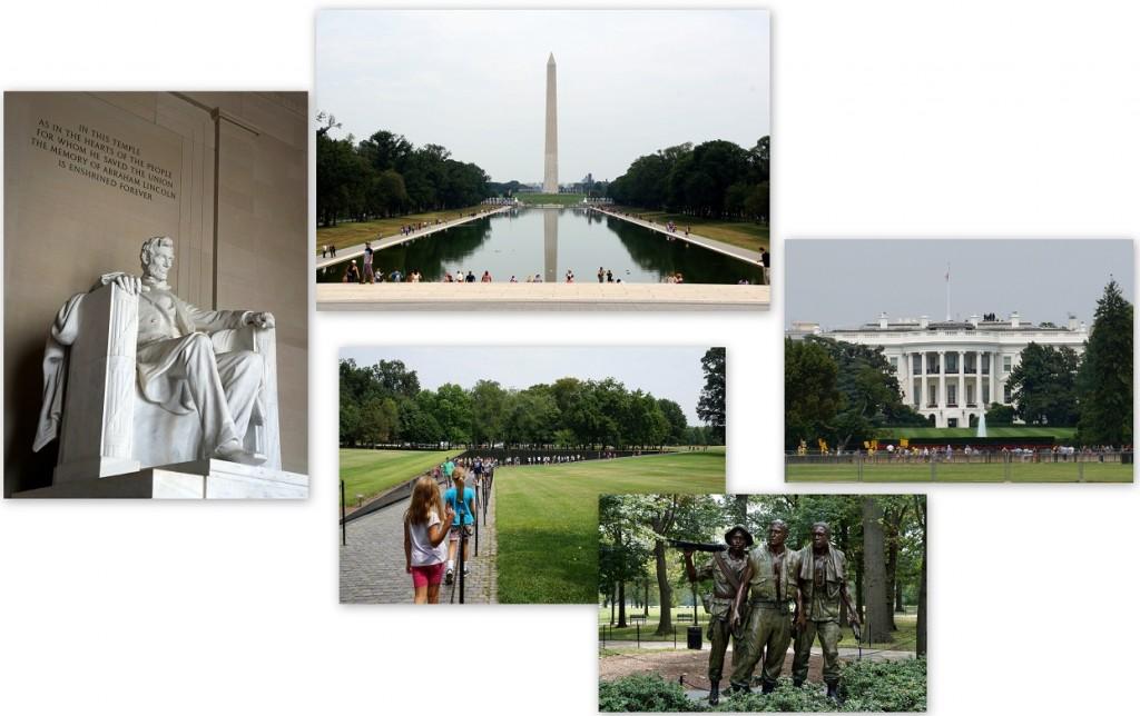 Washington-D-C