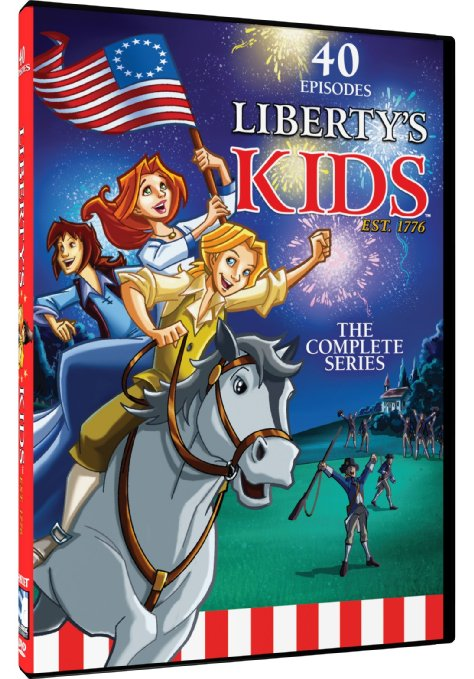 Libertys Kids