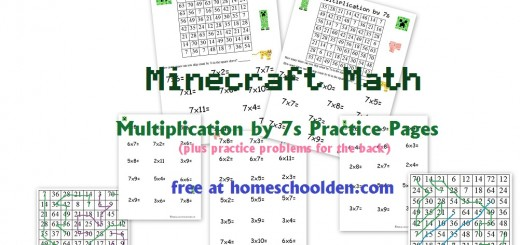 Search Results minecraft - Homeschool Den