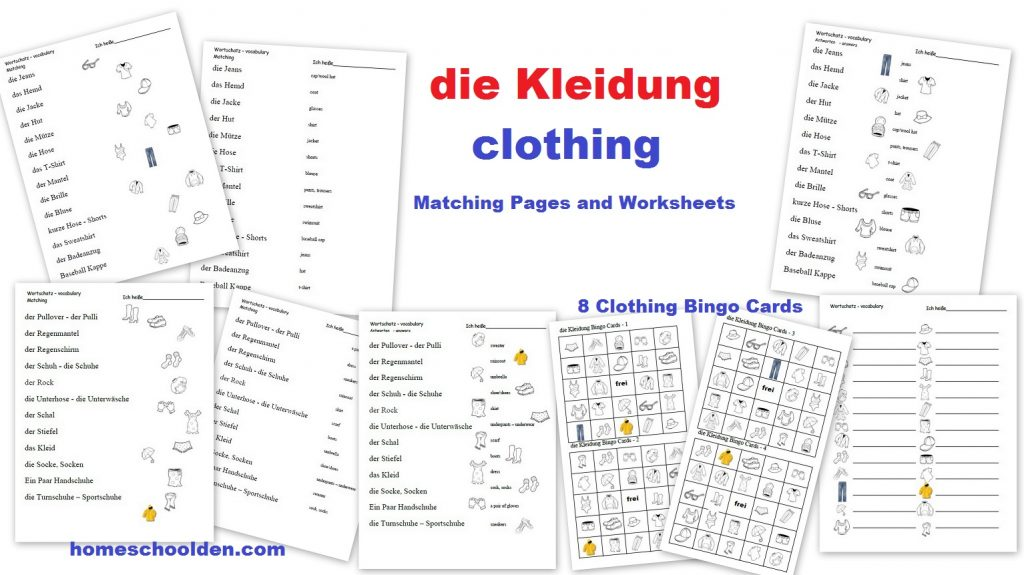 Workbooks types of government worksheets printable : Free German Worksheets for Beginners - Homeschool Den