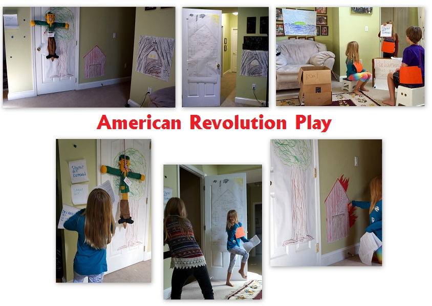 American-Revolution-Play