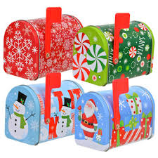 Christmas-Mailbox