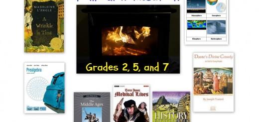 Homeschooling-Grade2-Grade5-Grade7