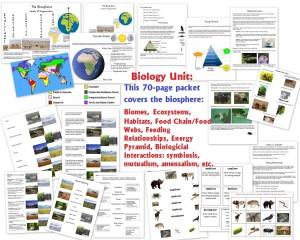 Biology Unit