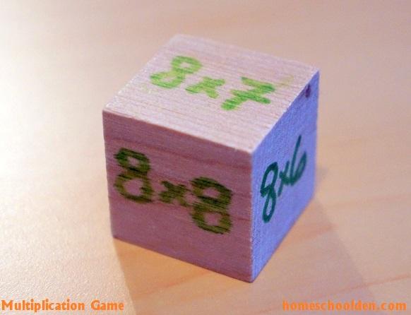 Multiplication by 8s Worksheet Packet (Lizard Theme) - Homeschool Den