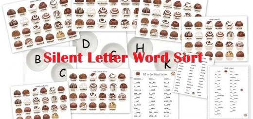 silent letter spelling words Archives Homeschool Den