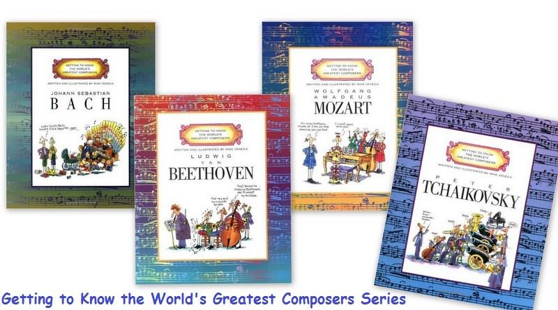 Music-Appreciation-Composers
