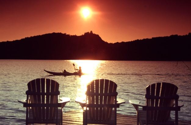 KA_Sunset_Dock